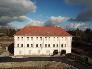 Kammergebäude